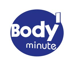 Logo Body'minute